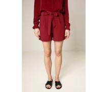 Shorts - tibetan red