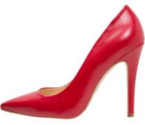 High Heel Pumps rojo