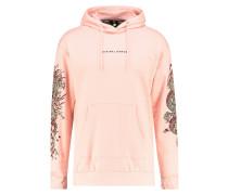 FIRE Sweatshirt pink/multi