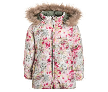 ONCE UPON A TIME Winterjacke multicolored