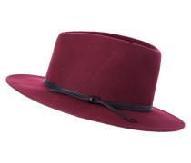 Mütze bordeaux