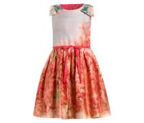 Cocktailkleid / festliches Kleid multicolor