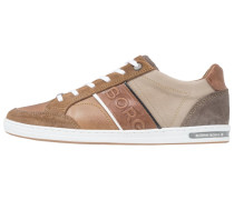 GRAHAM - Sneaker low - taupe/light grey