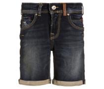 CORVIN Jeans Shorts mendas wash