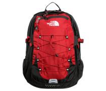 BOREALIS CLASSIC Tagesrucksack red