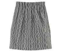 Minirock grey