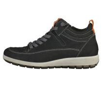 Sneaker high blue