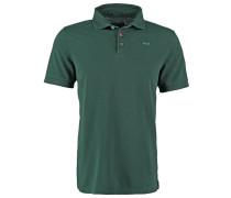 Poloshirt feld green