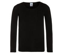 Unterhemd / Shirt - super black