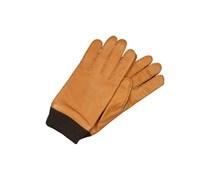ARVIDSSON Fingerhandschuh brown