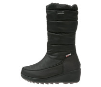 DETROIT Snowboot / Winterstiefel black