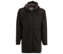 MILE Regenjacke / wasserabweisende Jacke black