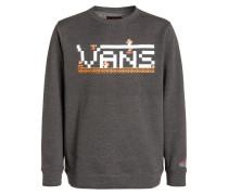 Sweatshirt charcoal heather