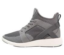 DERIK Sneaker high dark grey