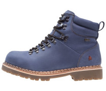 DRY AIR ALPINE Snowboot / Winterstiefel blue