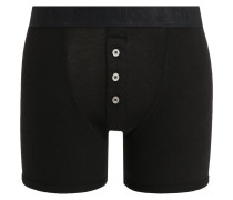 LEVIS 300LS LONG BOXER - Panties - jet black