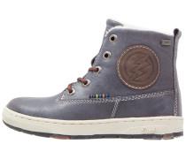 DOUG Sneaker high navy/taupe