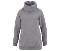 KEMI Sweatshirt dark grey