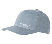 Cap - heather gray