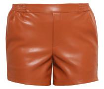 VIPEN - Shorts - oak brown