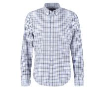 Hemd blue/grey