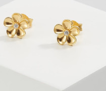 PJSJALO - Ohrringe - gold-coloured