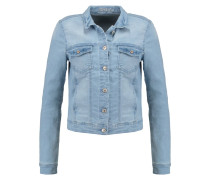 ONLNEW Jeansjacke light blue denim
