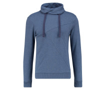 Sweatshirt ensign blue