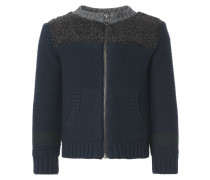 Bell Strickjacke dark blue