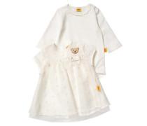 SPECIAL DAY 2IN1 Cocktailkleid / festliches Kleid cloud dancer/white