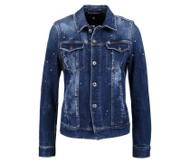 GStar 3301 DNM JKT Jeansjacke yzzi stretch denim