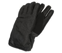 AGYNT Fingerhandschuh black