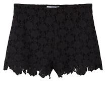 PUNTILLA Shorts black