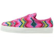 LONA Sneaker low fucsia