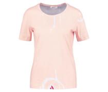 RIKKE - T-Shirt print - apricot