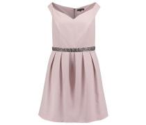 VICTORIA Cocktailkleid / festliches Kleid pink