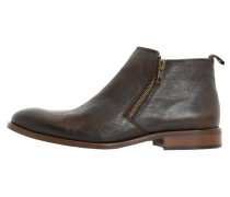 MACKLES Stiefelette brown