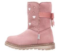 Snowboot / Winterstiefel rosa antico