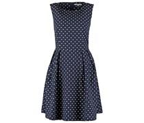 Cocktailkleid / festliches Kleid navy