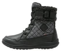 BARTON Snowboot / Winterstiefel black