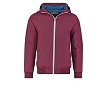 Übergangsjacke dark red