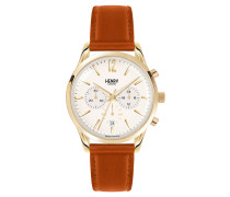 WESTMINSTER - Chronograph - brown