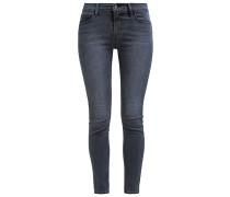 710 INNOVATION SUPER SKINNY Jeans Skinny Fit smoke signal