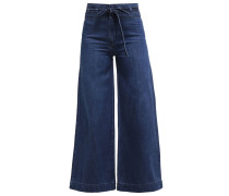 AUGUSTA Flared Jeans Maytal Blue