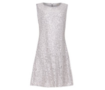 Cocktailkleid / festliches Kleid - light grey