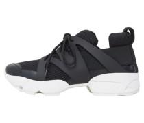 KRISTINA Sneaker low black