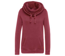 CAYENNE Sweatshirt dark red