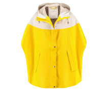 RAIN Regenjacke / wasserabweisende Jacke cyper yellow milk