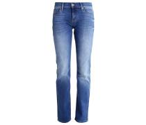 GIRLS OREGON Jeans Straight Leg super stone