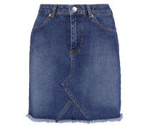 AUTHENTIC - A-Linien-Rock - mid denim